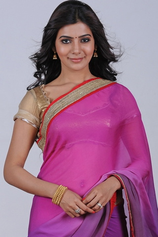 Cute Samantha