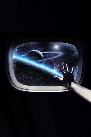 By The Spaceship 640х960