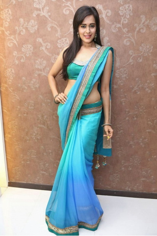 Cute Desi Girl
