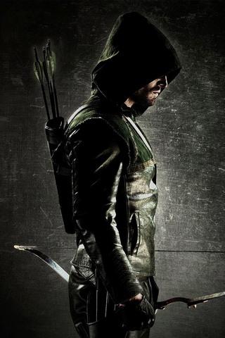 Arrow (1)