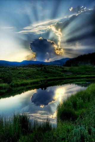 Amazing Cloud