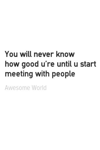 Awesome World