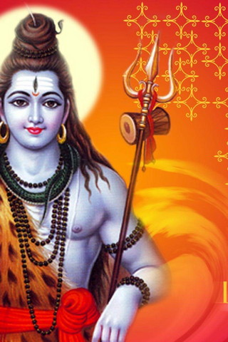 Thiên Chúa Shiv Shankar