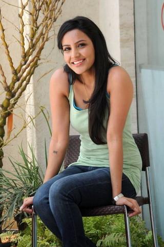 Priya Anand Actress