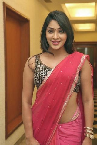 Cute Girl Kesha Khambhati