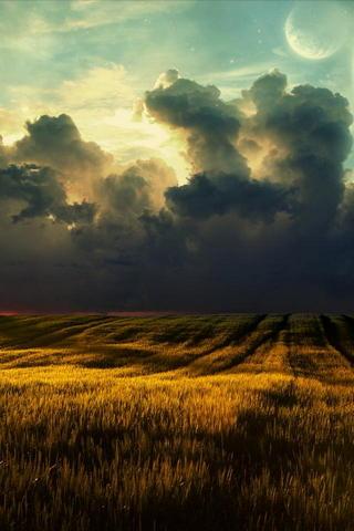 Темна хмара