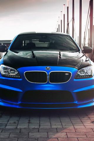 BMW F13