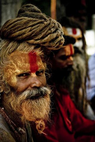 Shaman India