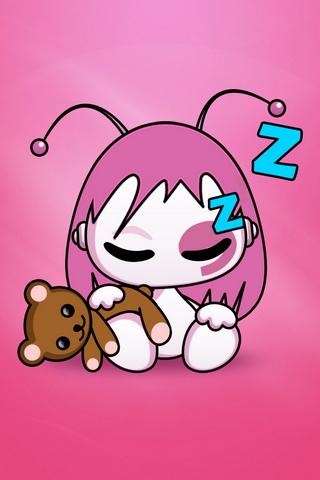 Luna Tidur