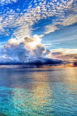 Ocean HDr