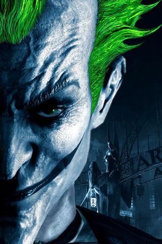 Aa Joker