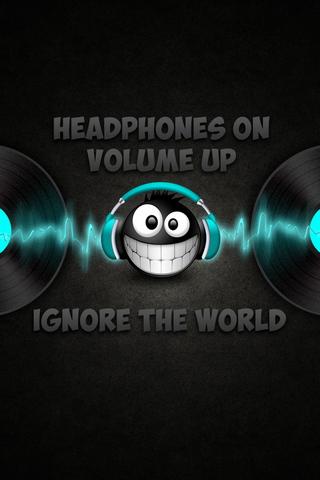 Ignore The World