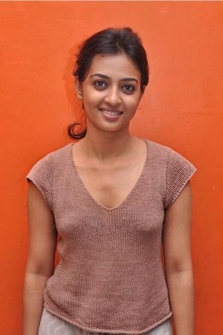 Netter Radhika Apte