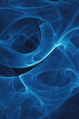 Blue Infinity