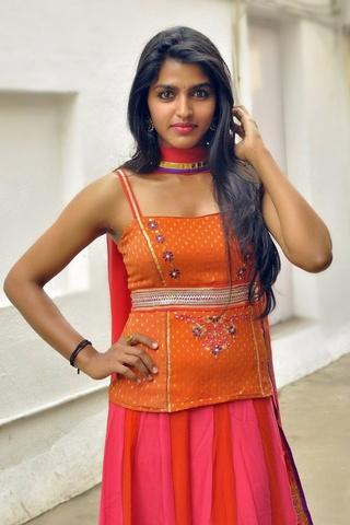 Cute Dhansika