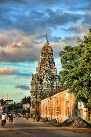 Świątynia Thirvarur