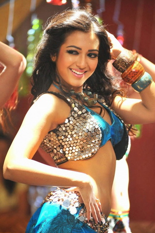Catherine Tresa Hot