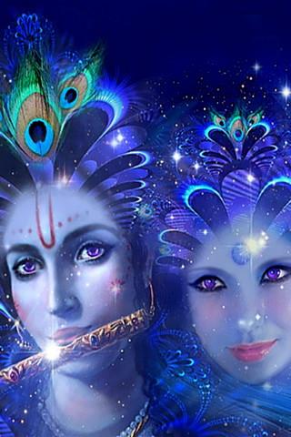 Radha и Кришна