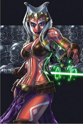 Ashoka Jedi