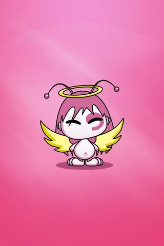 Luna Angel