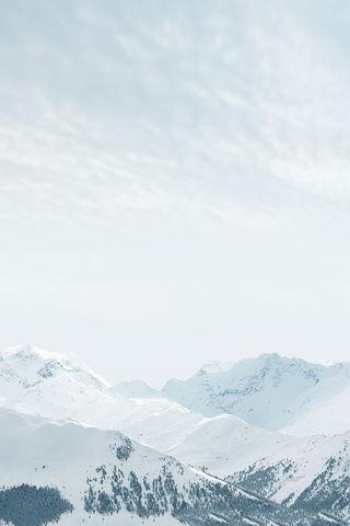 Núi trắng