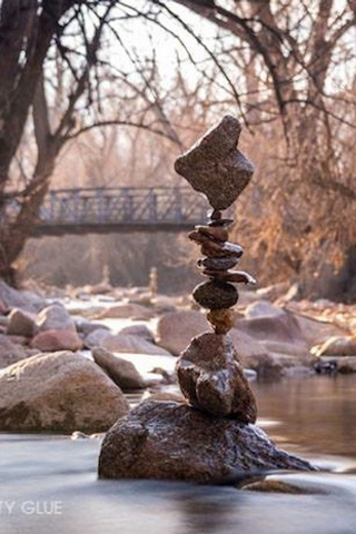 Batu Balancing