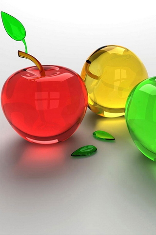 Color Apple