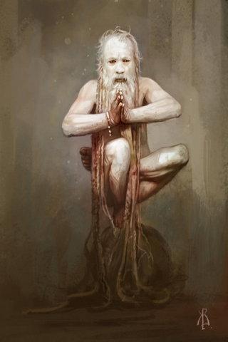 힌두교기도