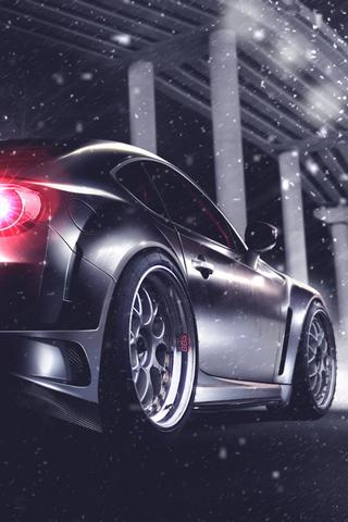 โตโยต้า GT 86