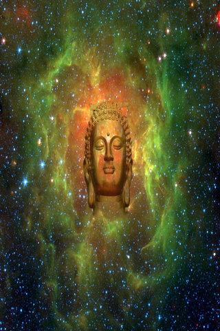 Космічний Будда