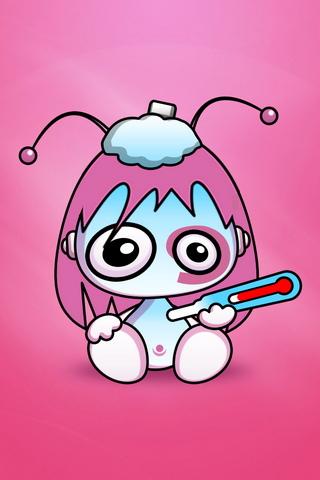 Luna Sick