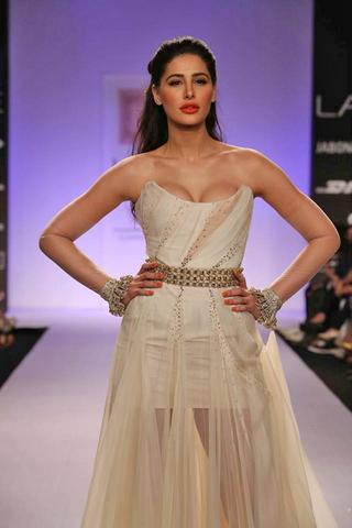 Cute Nargis Fakhri