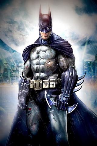 배트맨 (1)