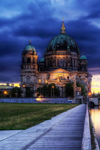 أضواء برلين
