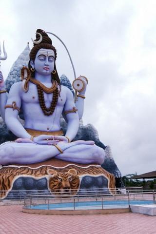 शिव प्रतिमा
