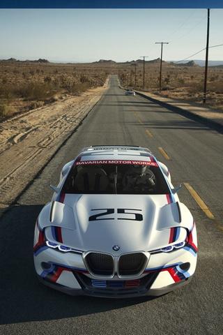 BMW 개념