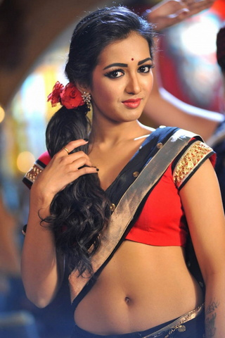 Cute Desi Girl Catherine Tresa