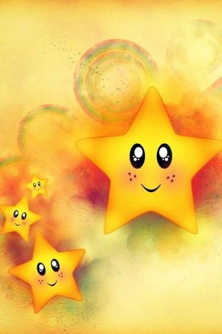 Cute Stars