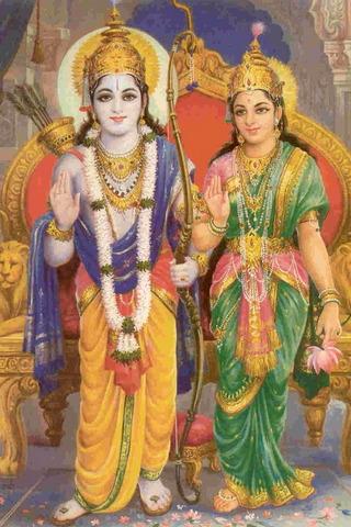 Sita & Rama
