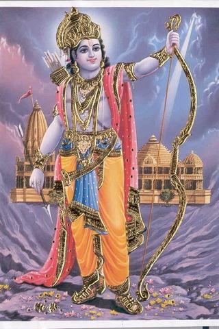 Đức Chúa Trời Rama
