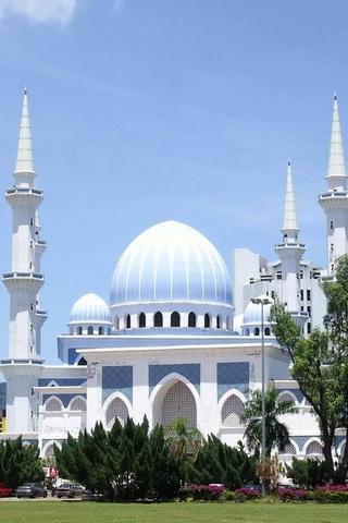 Куантанская мечеть
