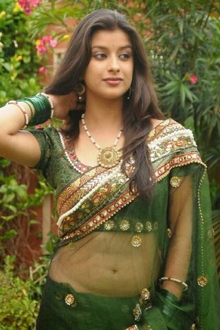 Cute Madhurima