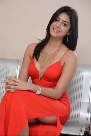Cute Priyanka Bharadwaj