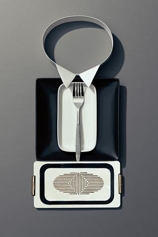 Dinnerware Etiquette