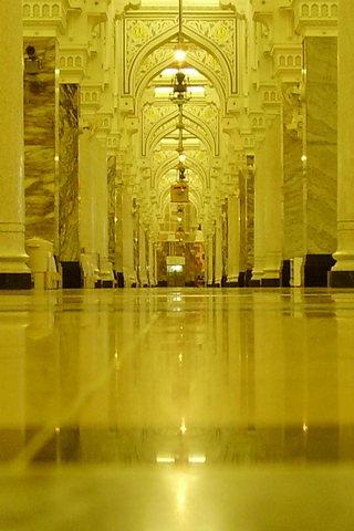Nhà thờ Hồi giáo Al Haram
