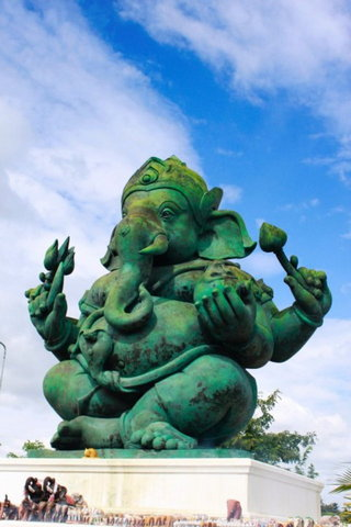 Big Lord Ganapati