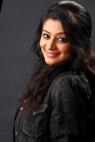 Charming Priya