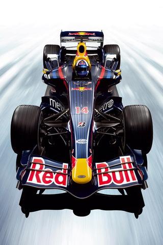 กระทิงแดง F1