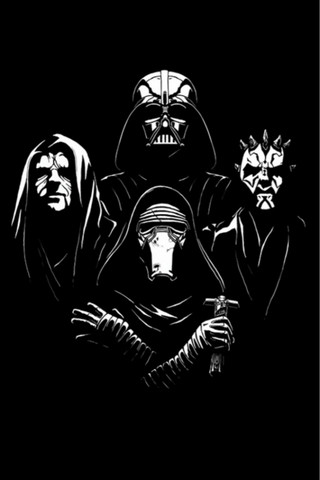 Darth Lords