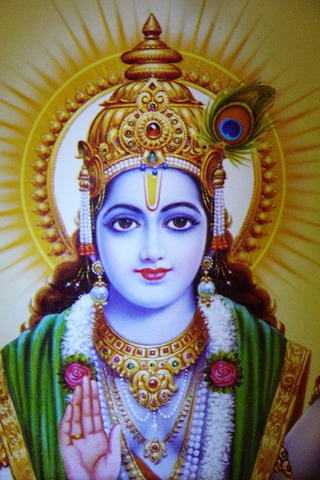 Hindu Dewa Wisnu